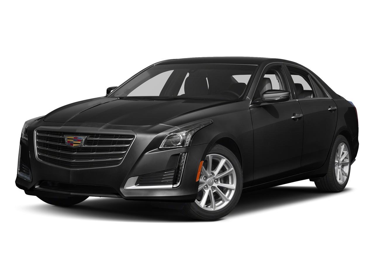 2018 Cadillac CTS Sedan Vehicle Photo in FRIENDSWOOD, TX 77546-2722