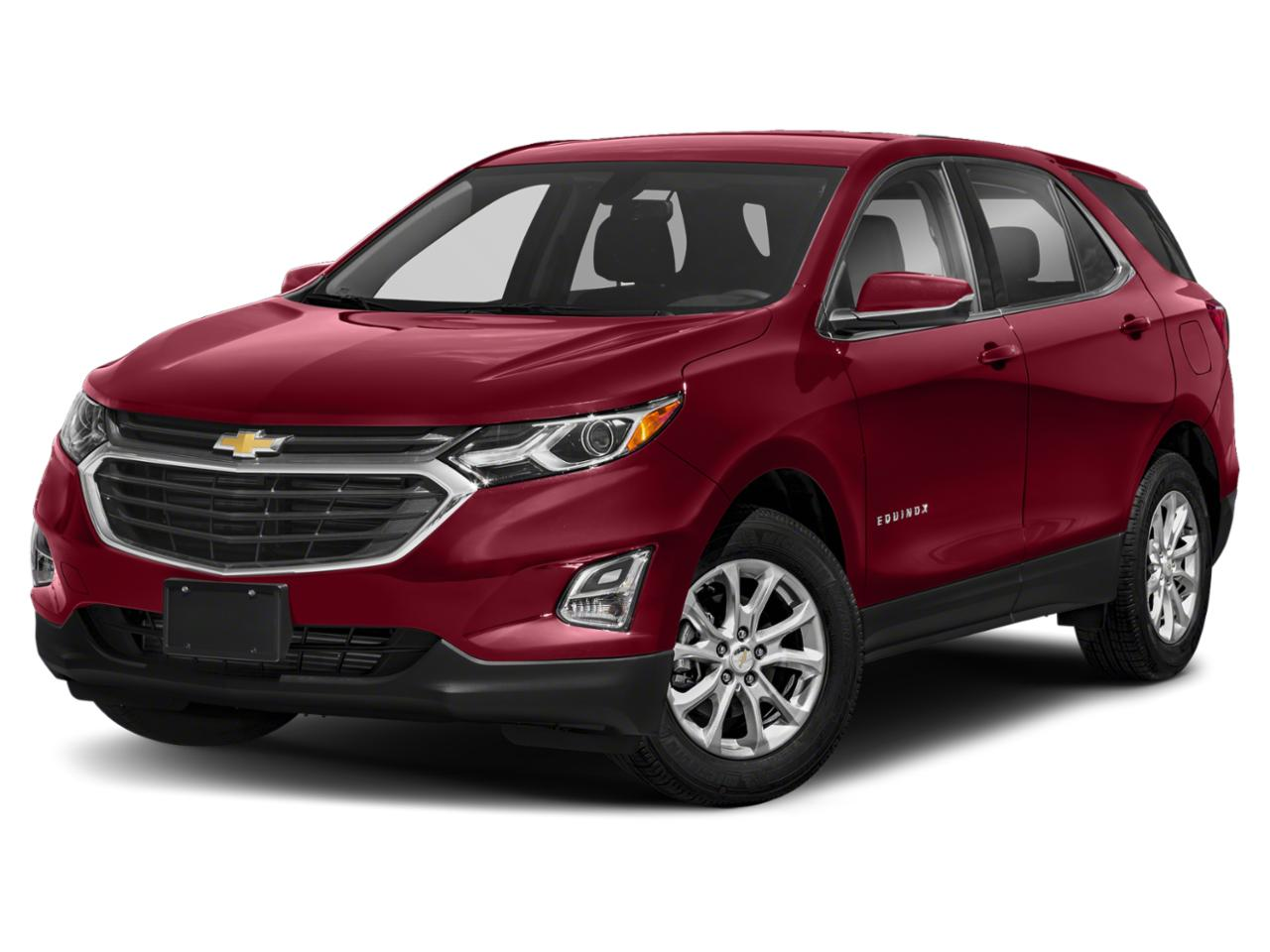 Used 2018 Chevrolet Equinox LT with VIN 2GNAXSEV4J6279369 for sale in Red Lake Falls, Minnesota
