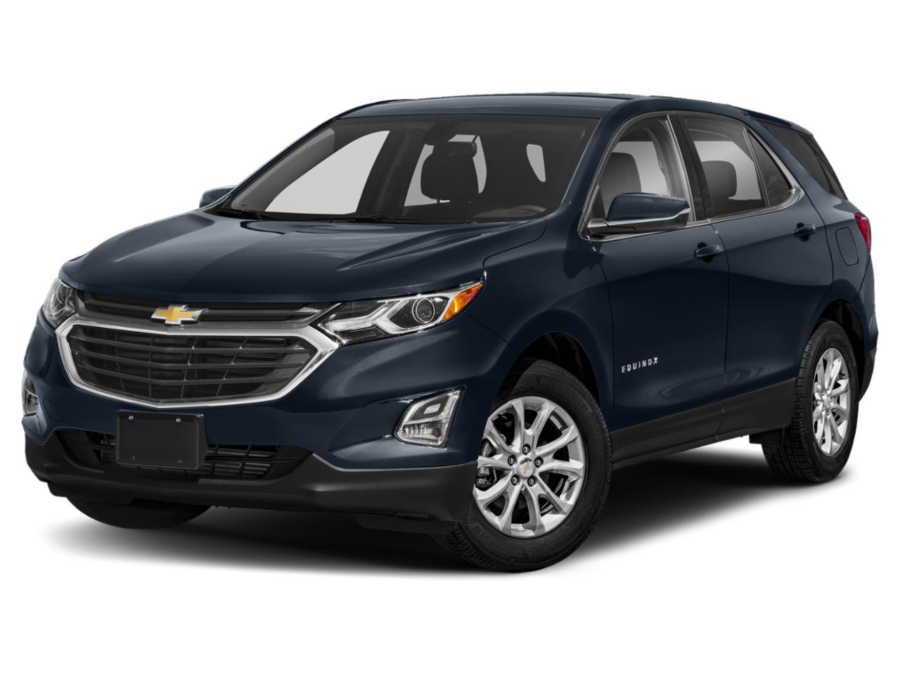 Certified 2018 Chevrolet Equinox LT with VIN 3GNAXSEV0JS619960 for sale in Two Harbors, Minnesota