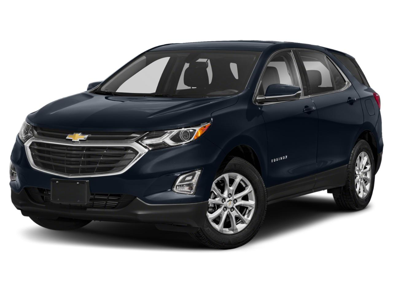 Used 2018 Chevrolet Equinox LT with VIN 3GNAXSEV5JL382196 for sale in Brooklyn Center, Minnesota