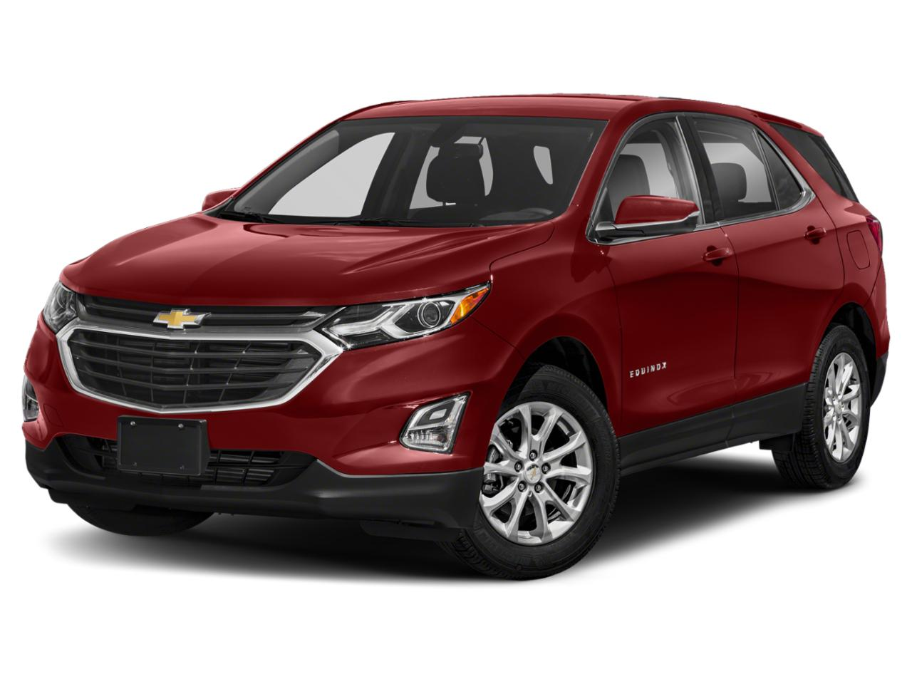 2018 Chevrolet Equinox Vehicle Photo in JOLIET, IL 60435-8135
