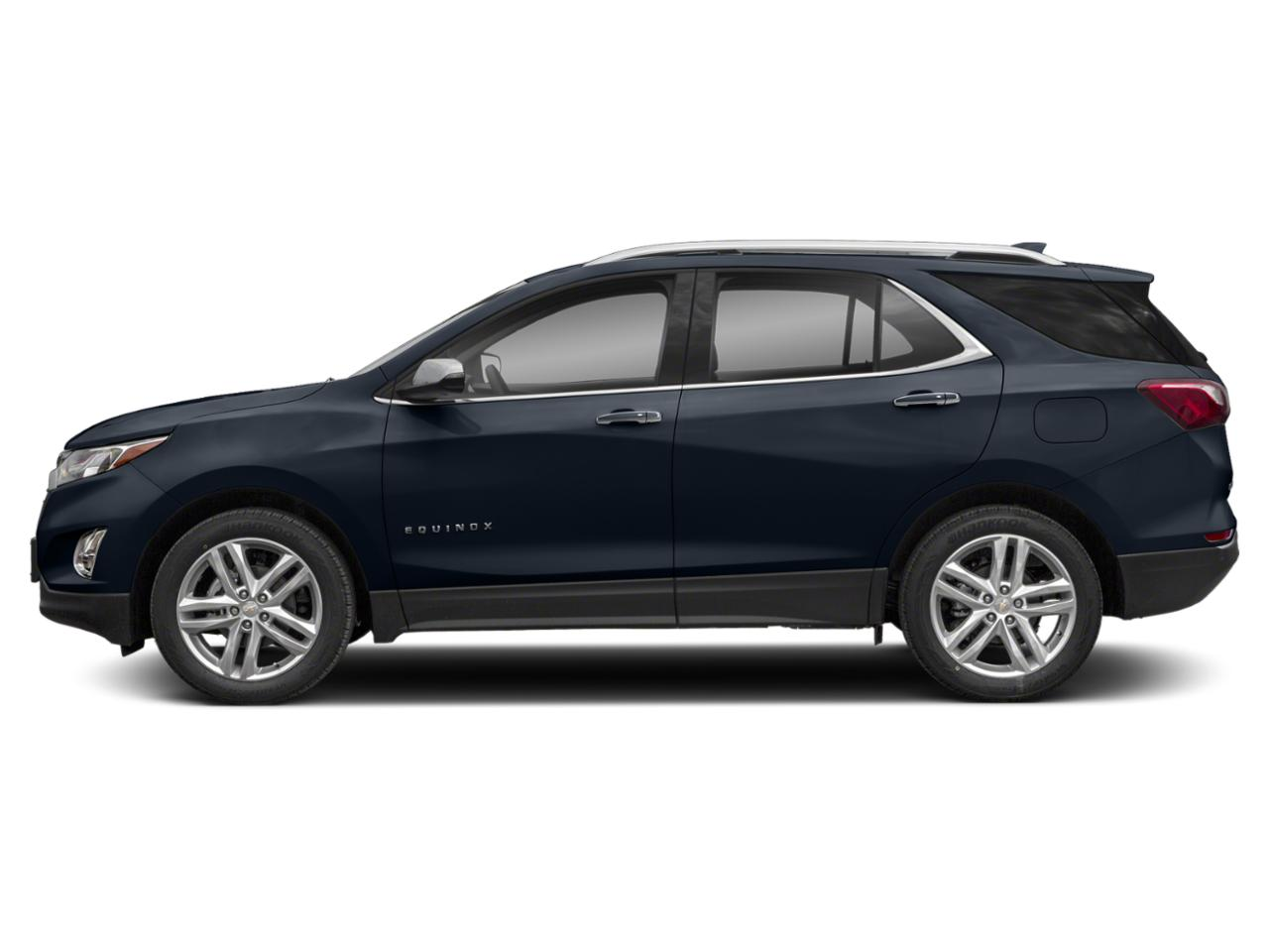 Used 2018 Chevrolet Equinox Premier with VIN 3GNAXWEX2JL349388 for sale in Park Rapids, Minnesota