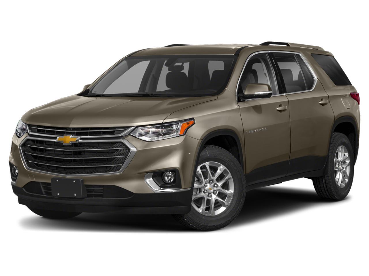 2018 Chevrolet Traverse Vehicle Photo in JOLIET, IL 60435-8135