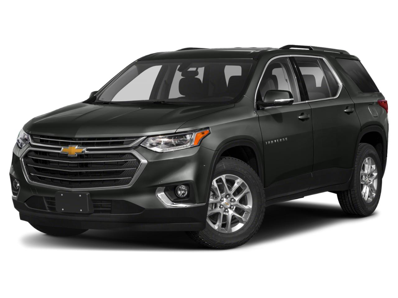 2018 Chevrolet Traverse Vehicle Photo in Plainfield, IL 60586
