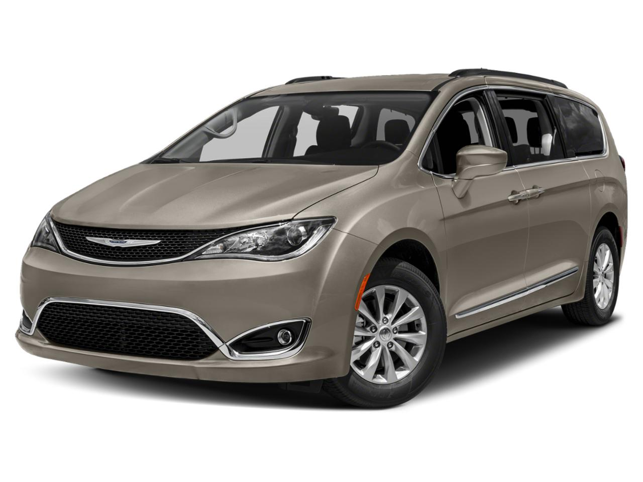 2018 Chrysler Pacifica Vehicle Photo in Peoria, IL 61615