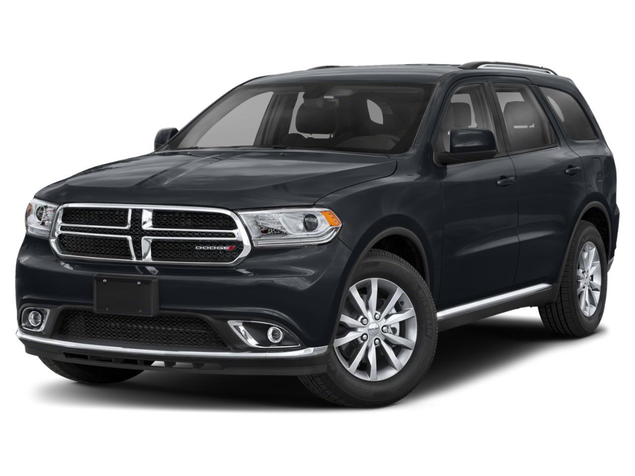2018 Dodge Durango Vehicle Photo in TERRYVILLE, CT 06786-5904