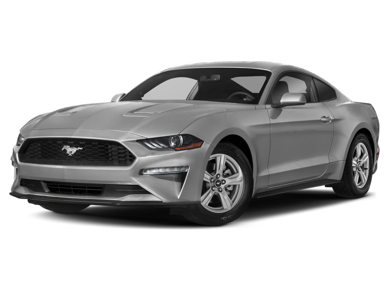 2018 Ford Mustang Vehicle Photo in BATON ROUGE, LA 70806-4464