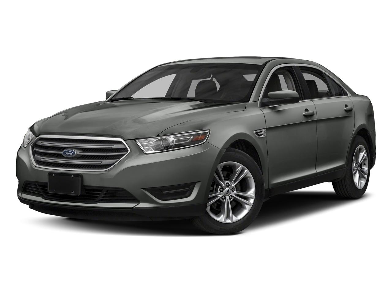 2018 Ford Taurus Vehicle Photo in Plainfield, IL 60586