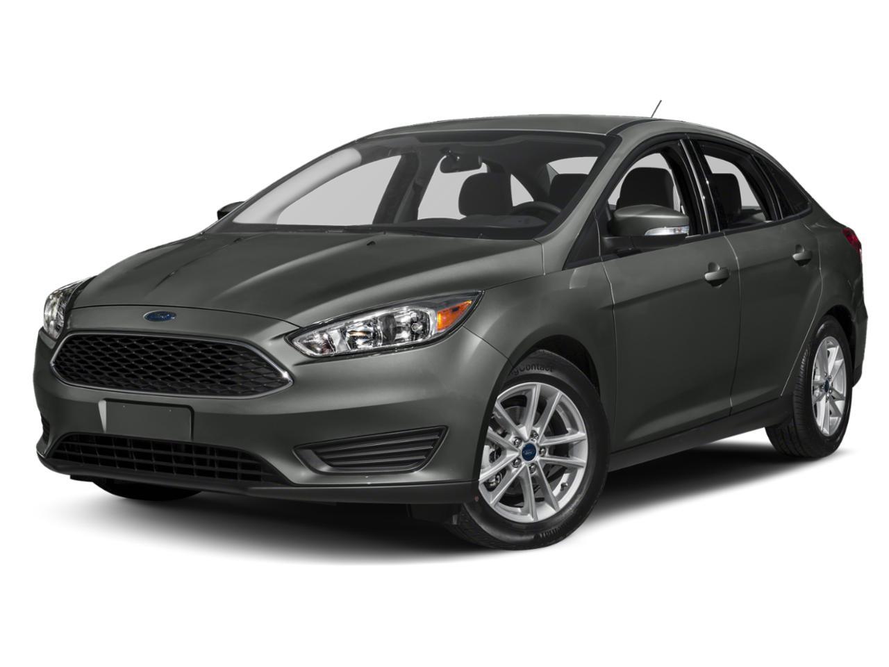 2018 Ford Focus Vehicle Photo in EMPORIA, VA 23847-1235