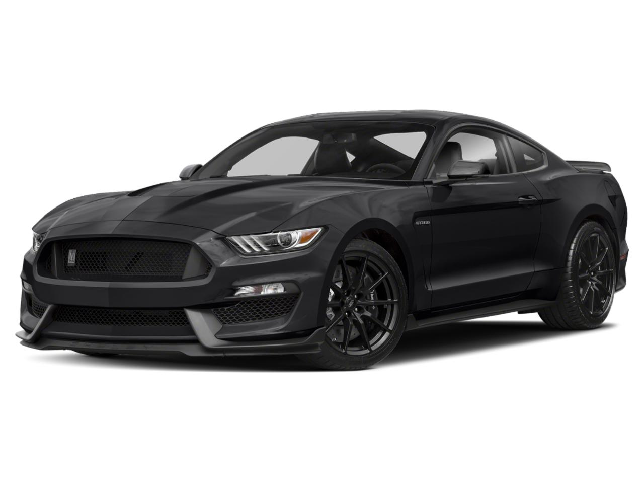 2018 Ford Mustang Vehicle Photo in Denver, CO 80123