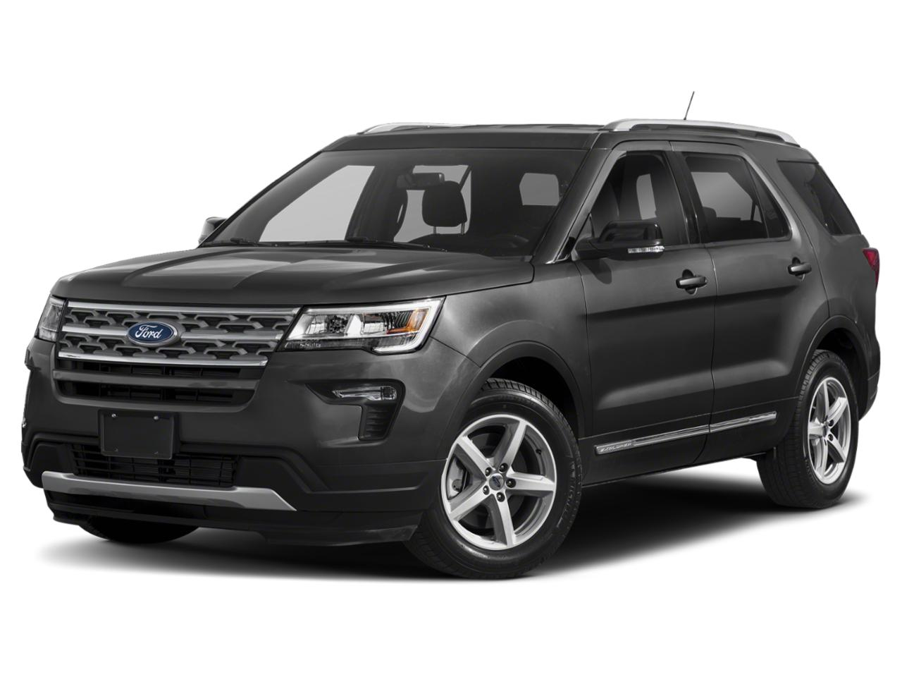 2018 Ford Explorer Vehicle Photo in TEMPLE, TX 76504-3447