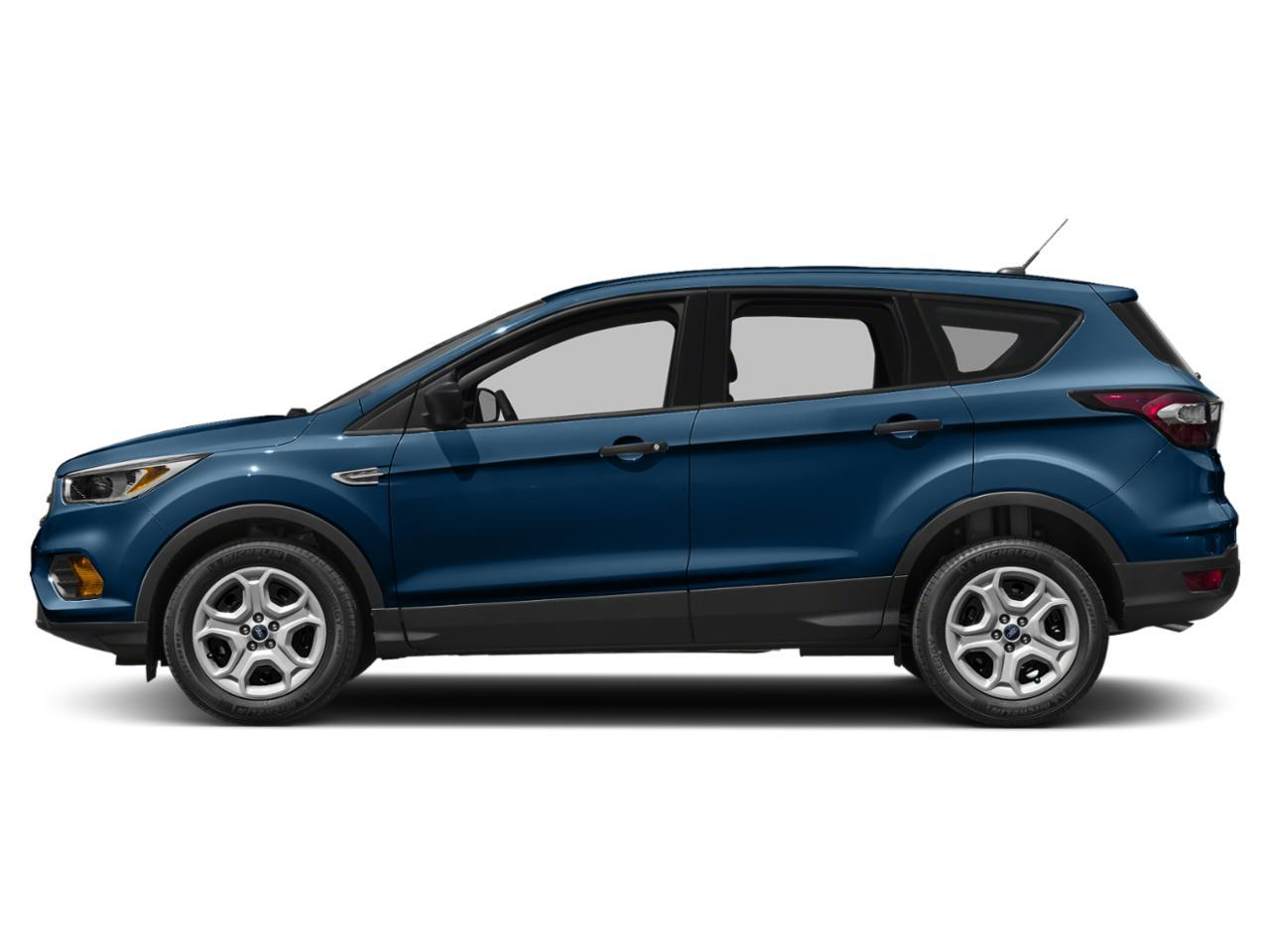Used 2018 Ford Escape SE with VIN 1FMCU9GDXJUC76156 for sale in Park Rapids, Minnesota