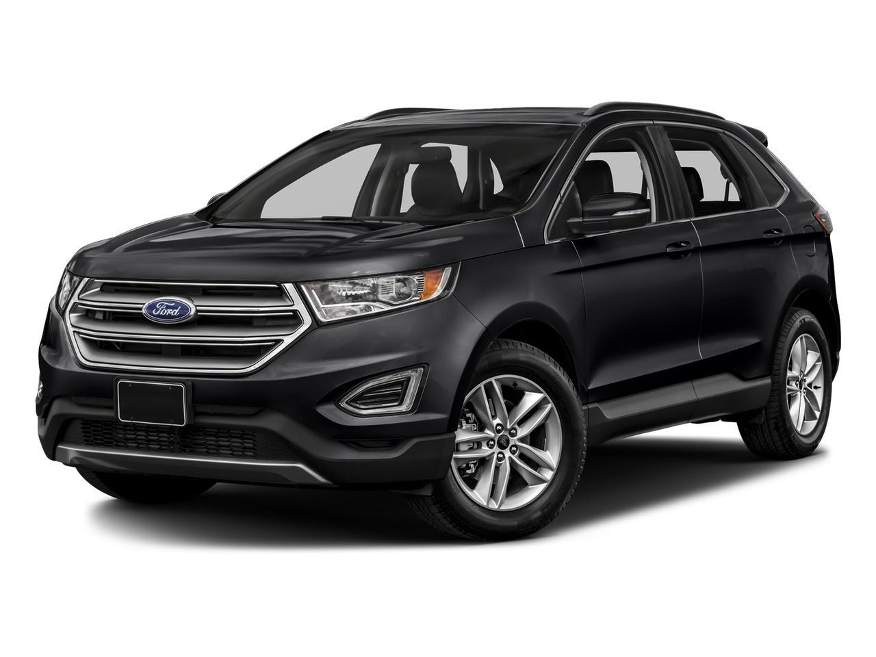 2018 Ford Edge Vehicle Photo in Oshkosh, WI 54904
