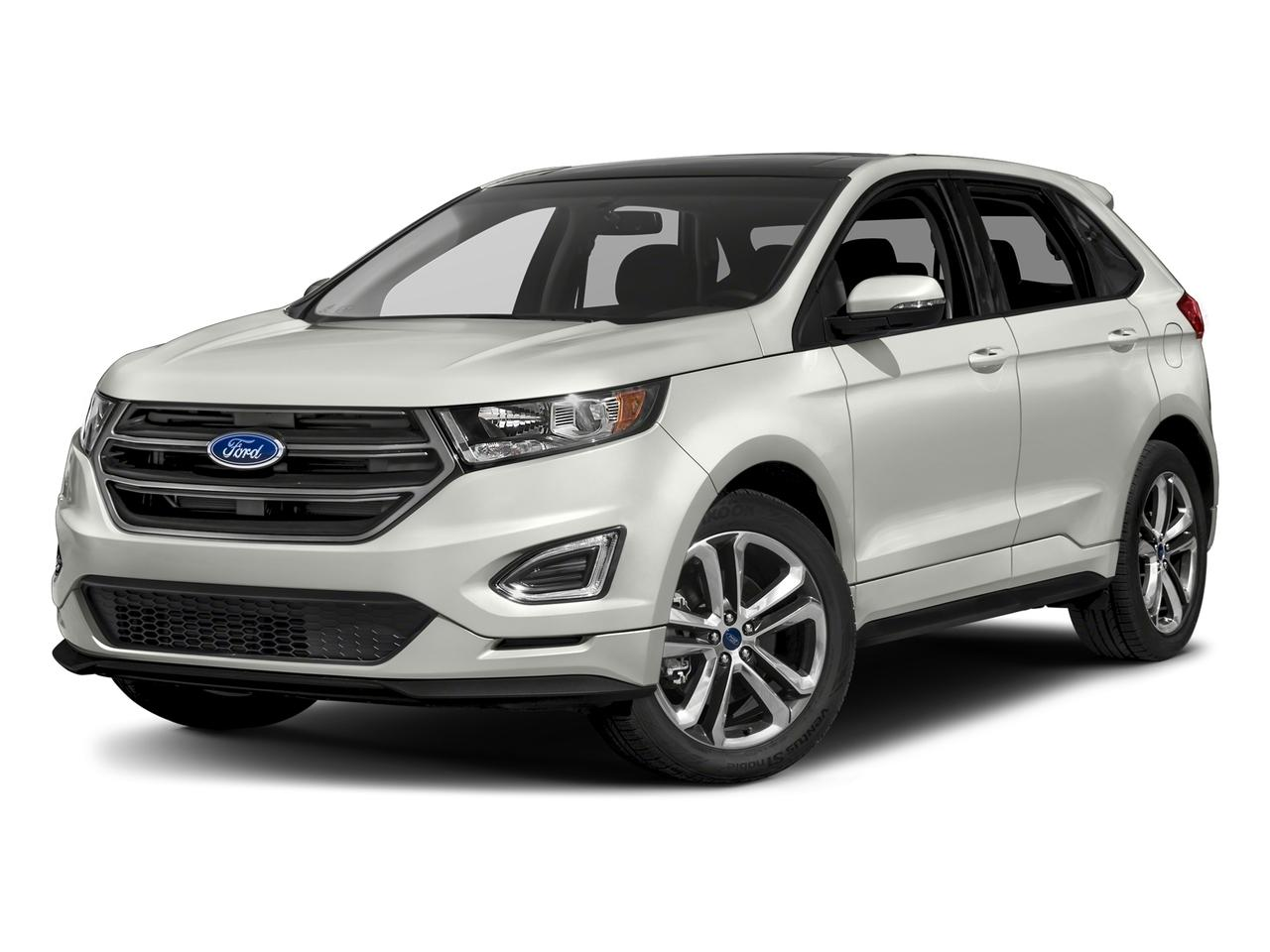 2018 Ford Edge Vehicle Photo in MIDDLETON, WI 53562-1492