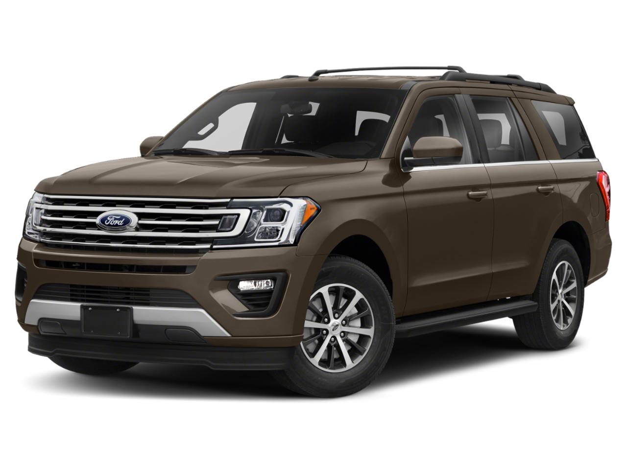 2018 Ford Expedition Vehicle Photo in LAFAYETTE, LA 70503-4541