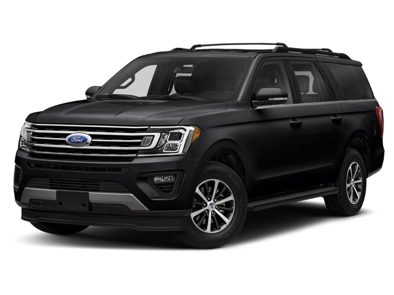 2018 Ford Expedition Max Vehicle Photo in San Antonio, TX 78238