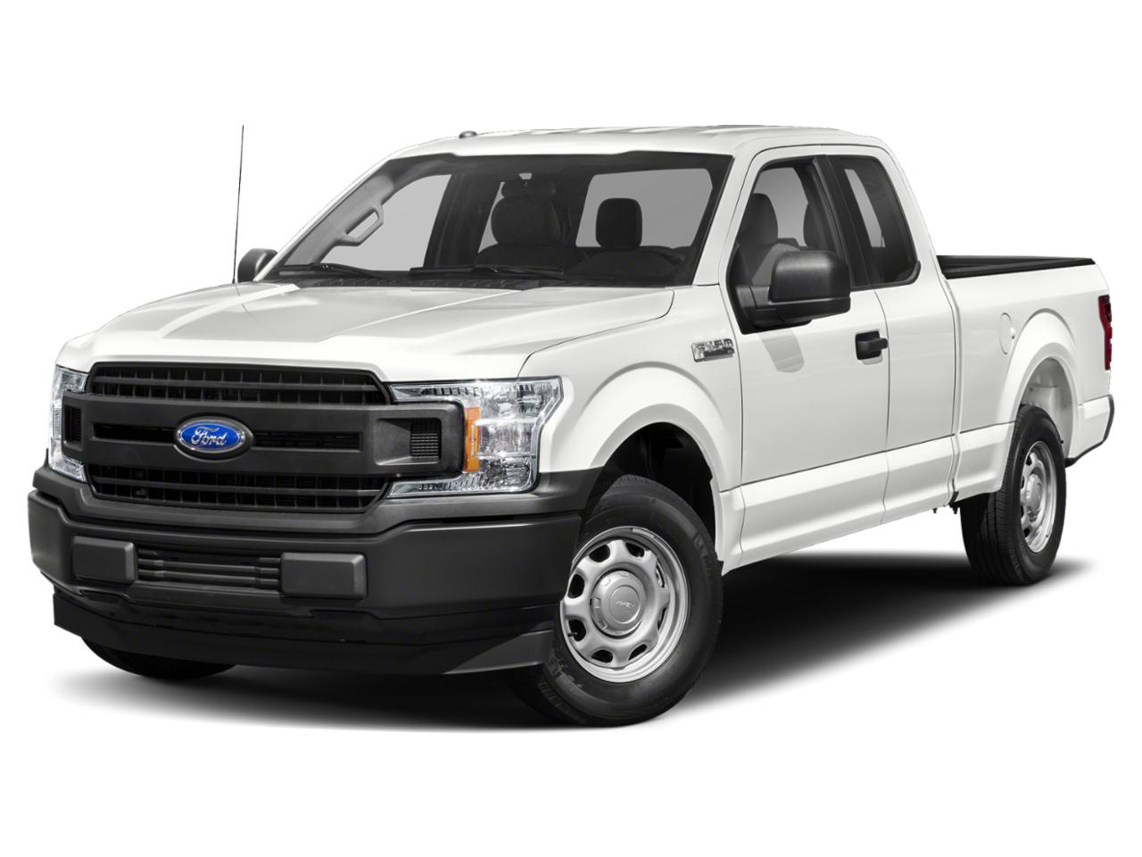 Used 2018 Ford F-150 XLT with VIN 1FTEX1EP9JKD20954 for sale in Worthington, Minnesota