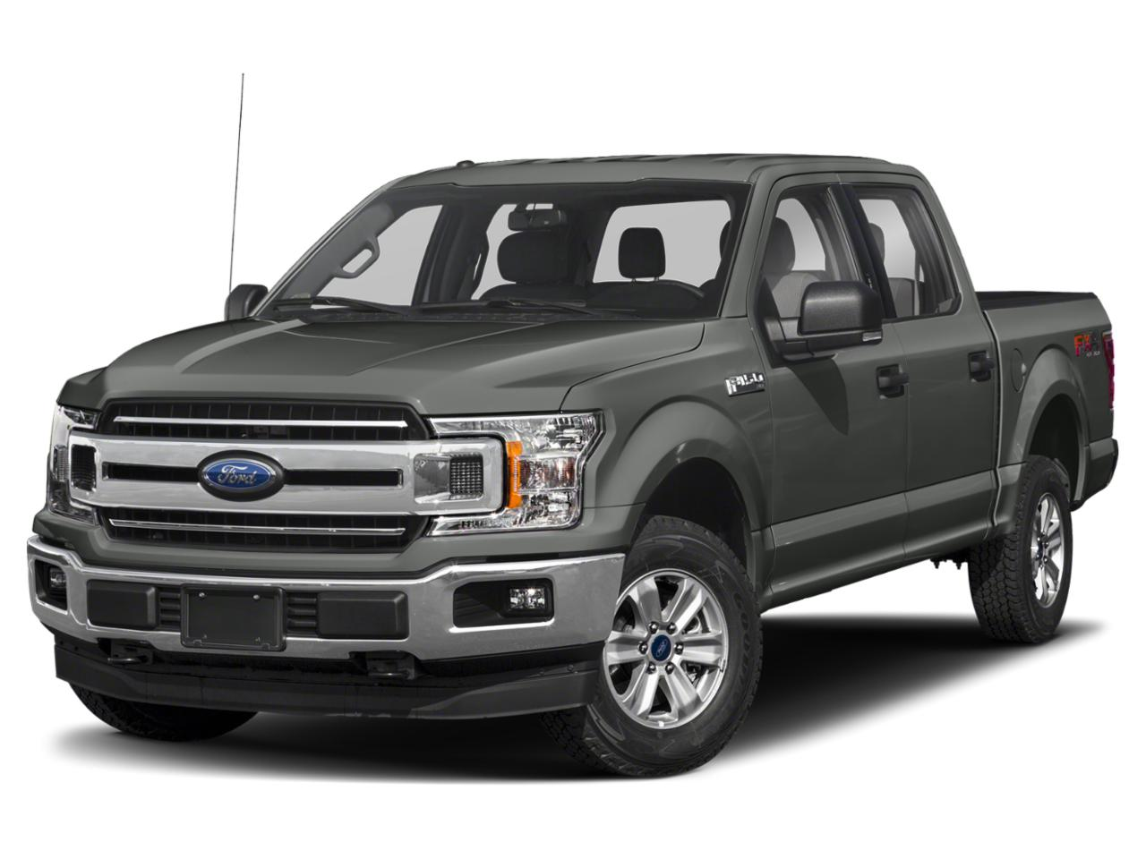 2018 Ford F-150 Vehicle Photo in Souderton, PA 18964-1034