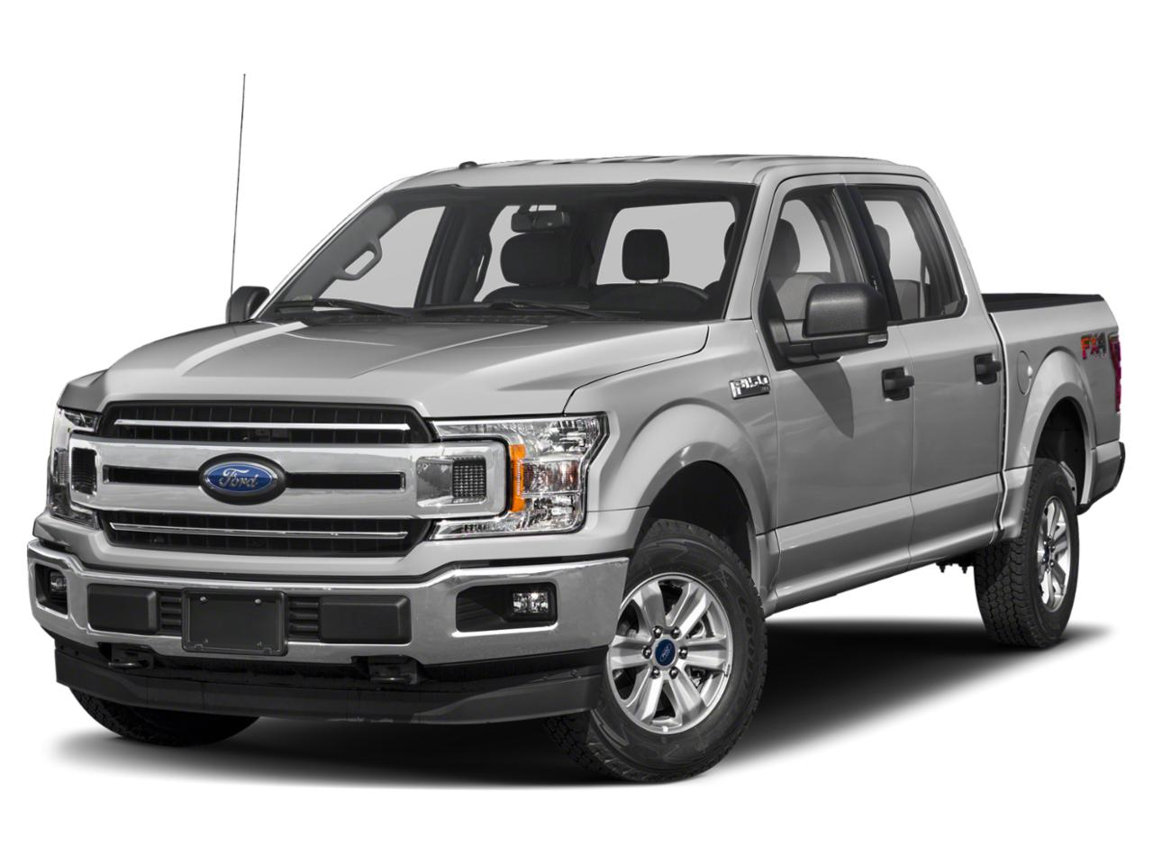 2018 Ford F-150 Vehicle Photo in Odessa, TX 79762