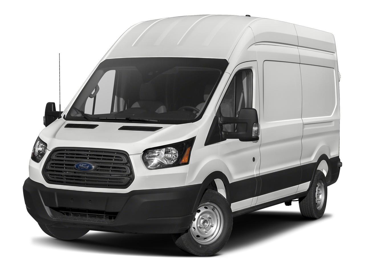 2018 Ford Transit Van Vehicle Photo in Plainfield, IL 60586