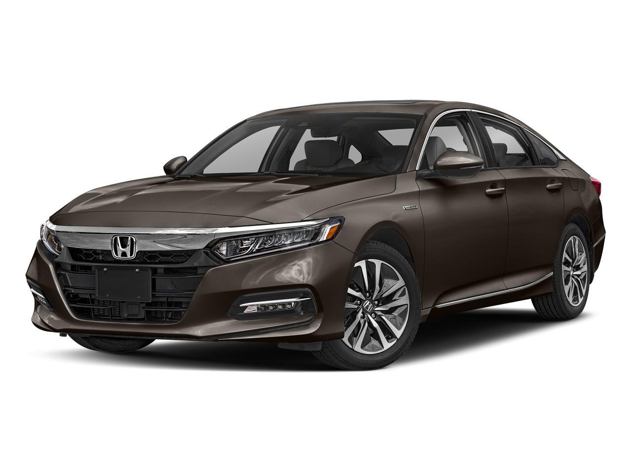 2018 Honda Accord Hybrid Vehicle Photo in San Antonio, TX 78238