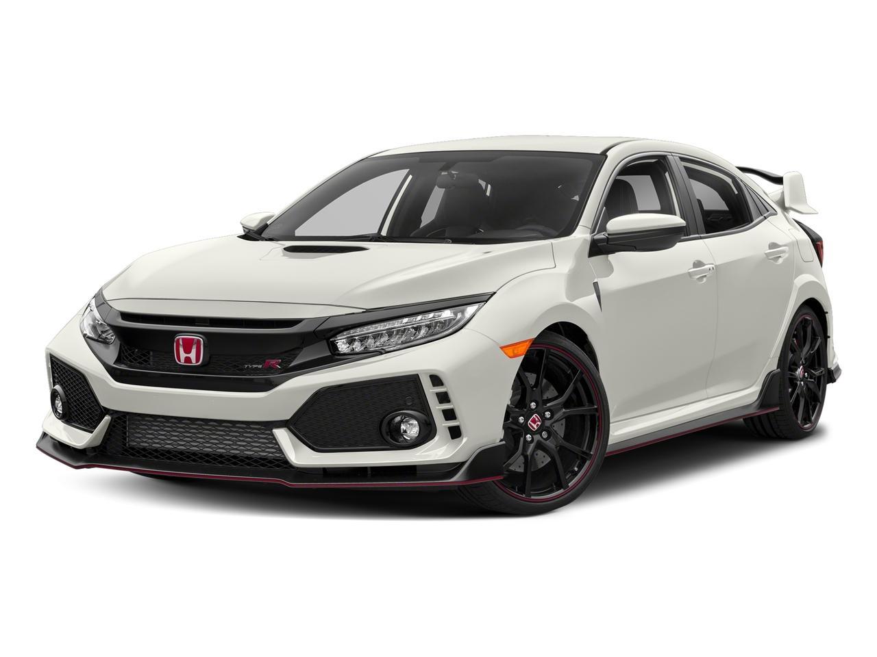 2018 Honda Civic Type R Vehicle Photo in San Antonio, TX 78238