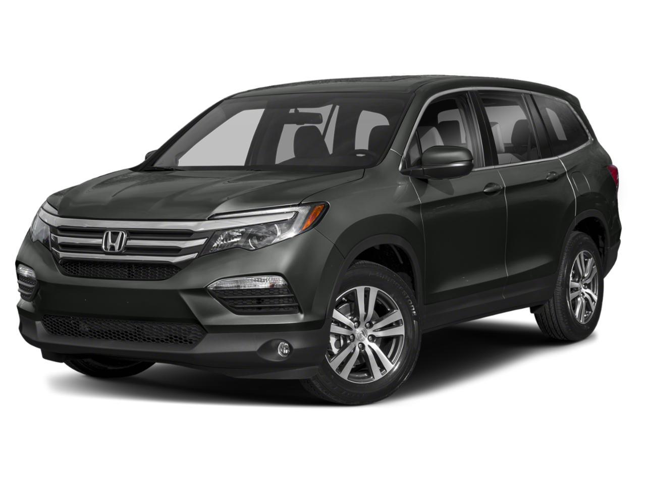 2018 Honda Pilot Vehicle Photo in San Antonio, TX 78238