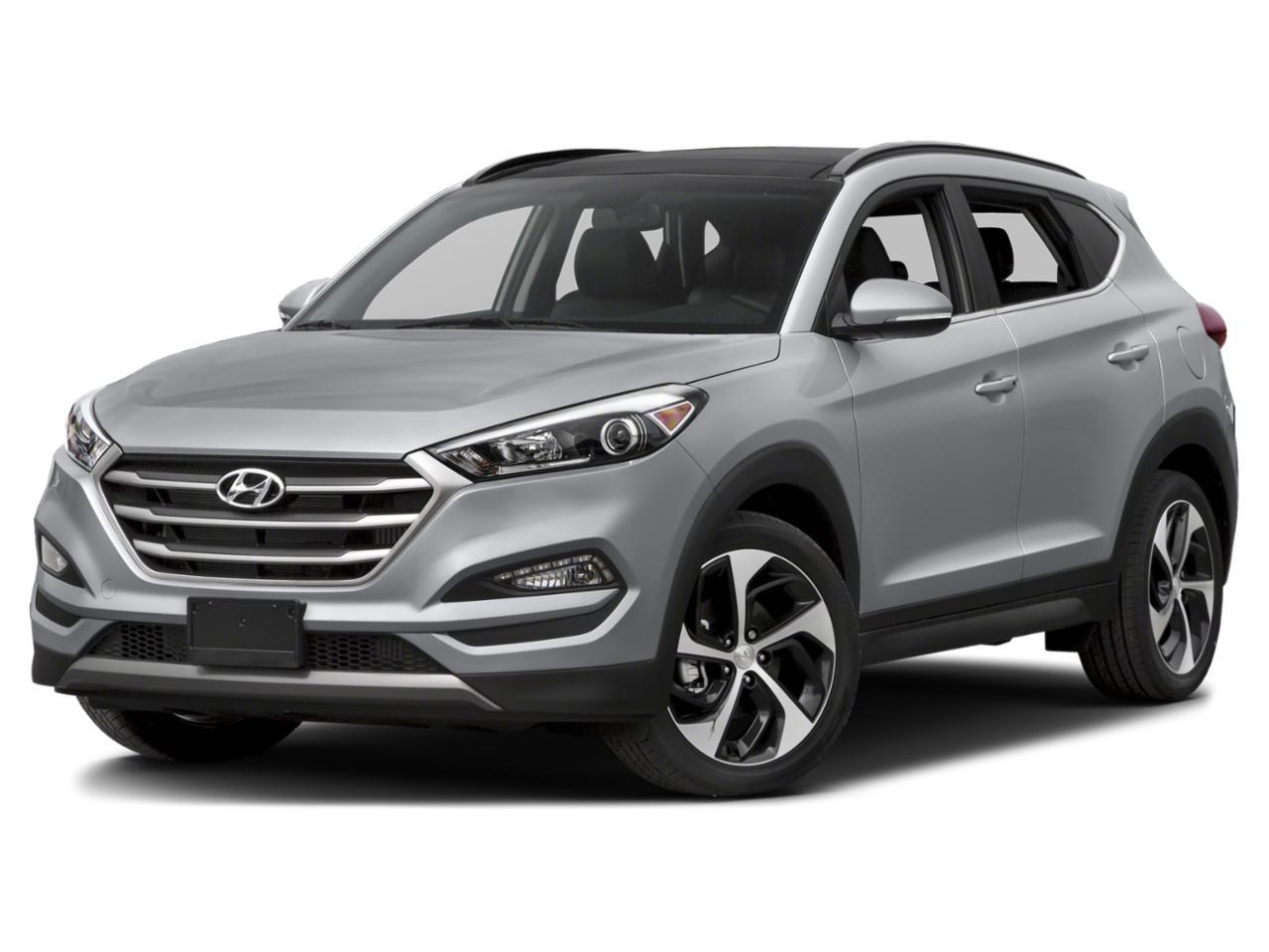 2018 Hyundai Tucson Vehicle Photo in San Antonio, TX 78238
