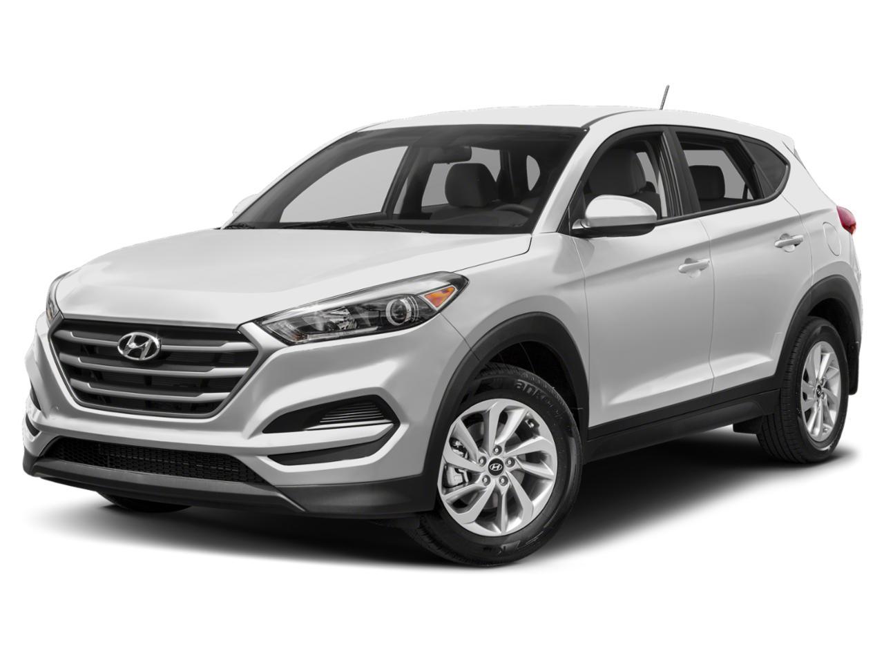 2018 Hyundai Tucson Vehicle Photo in GRESHAM, OR 97030-2678