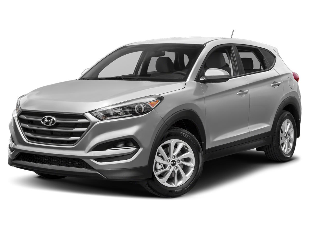 2018 Hyundai Tucson Vehicle Photo in Appleton, WI 54913