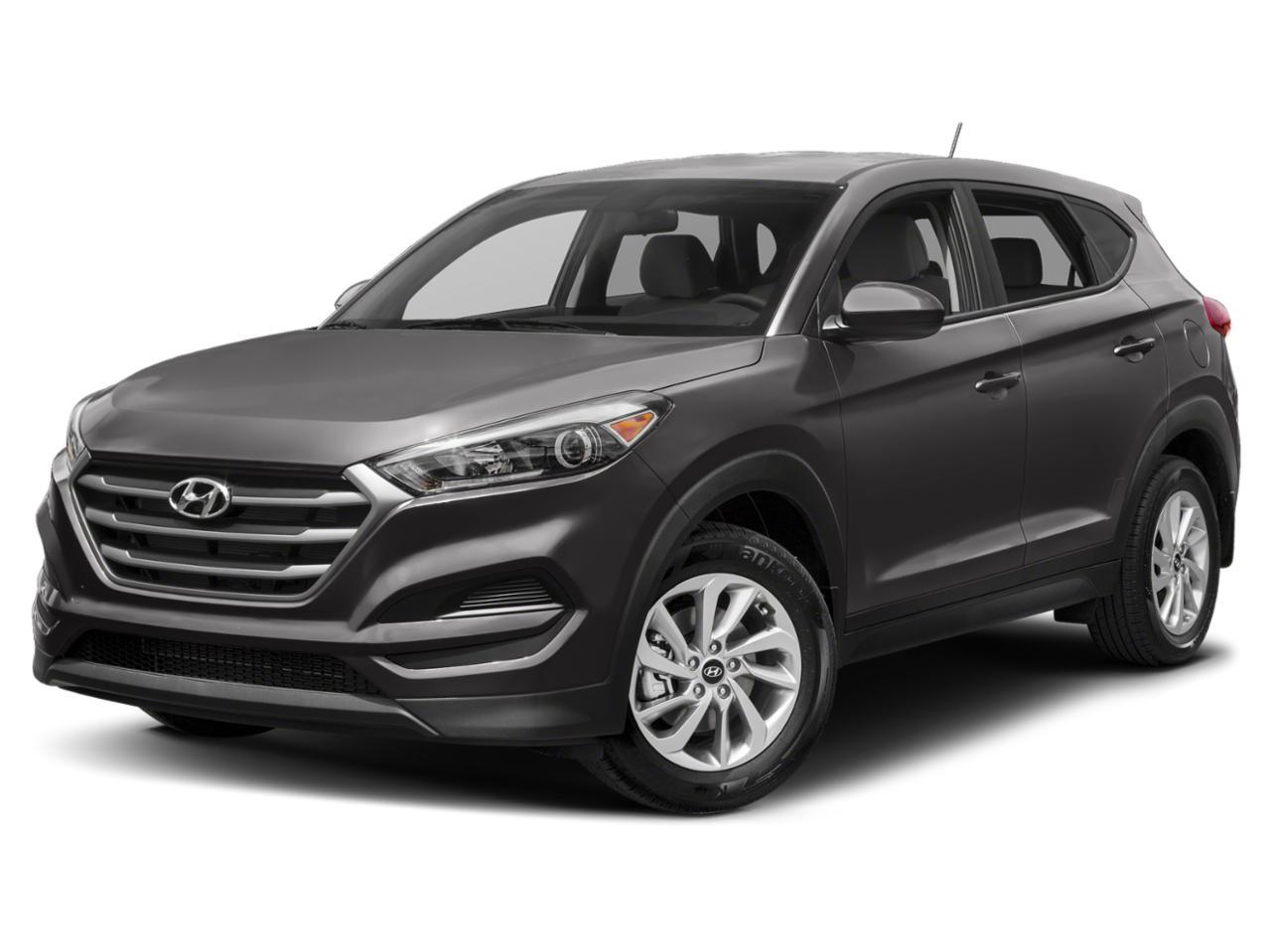 2018 Hyundai Tucson Vehicle Photo in Richmond, TX 77469