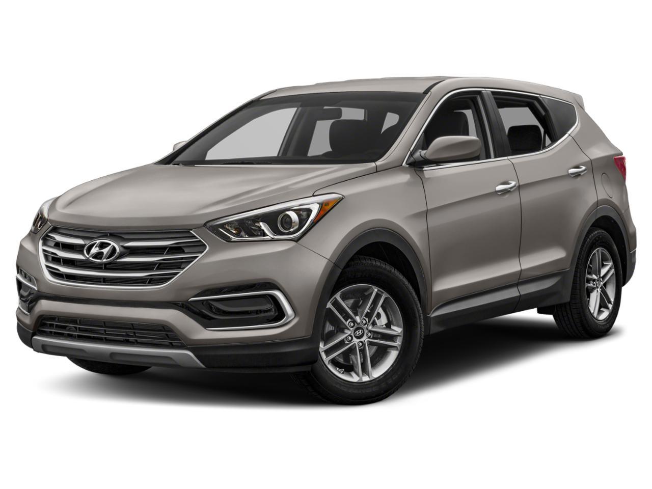 2018 Hyundai Santa Fe Sport Vehicle Photo in BEND, OR 97701-5133