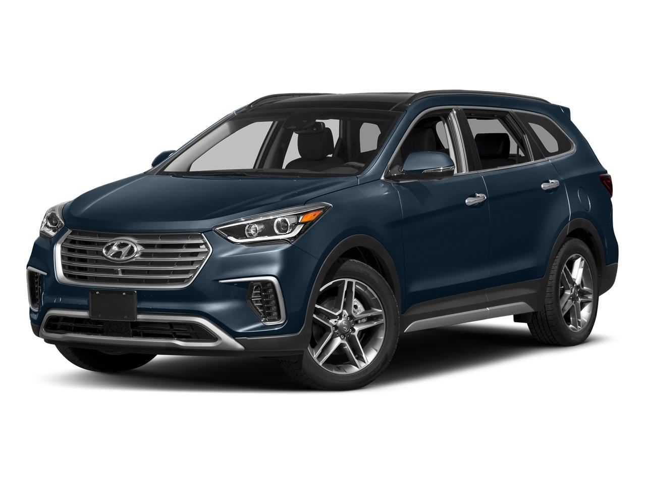 2018 Hyundai Santa Fe Vehicle Photo in Plainfield, IL 60586