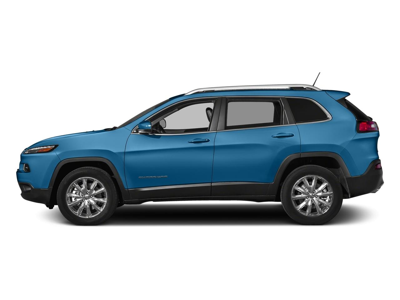 Used 2018 Jeep Cherokee Limited with VIN 1C4PJMDX7JD534570 for sale in Brooklyn Center, Minnesota