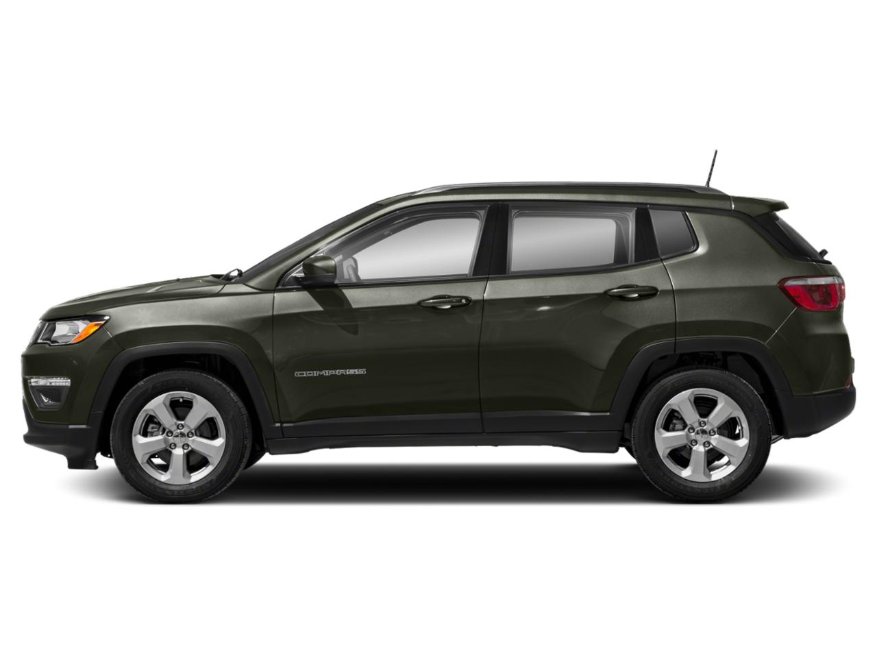 Used 2018 Jeep Compass Limited with VIN 3C4NJDCB2JT177421 for sale in New Prague, Minnesota