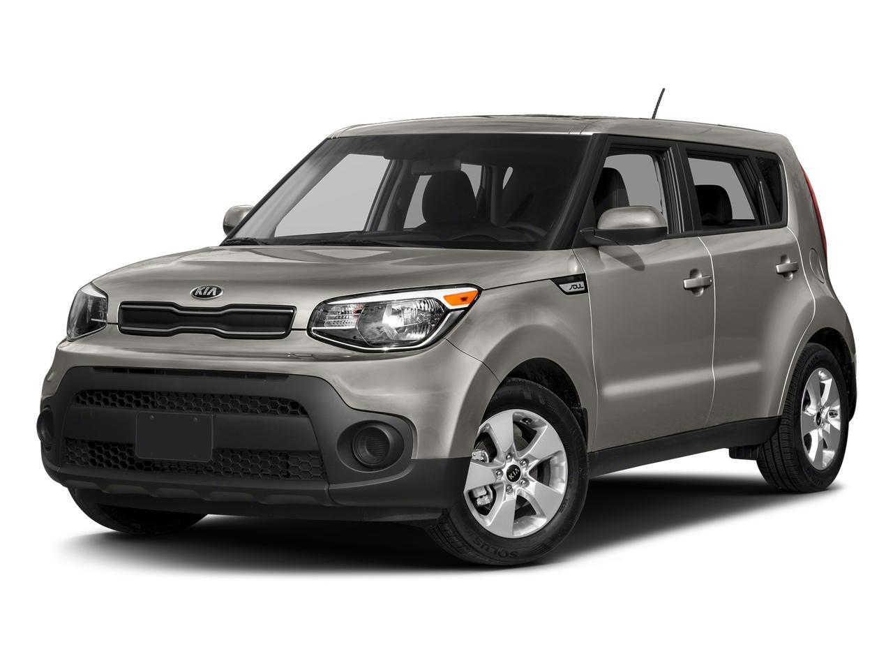 2018 Kia Soul Vehicle Photo in SAN ANTONIO, TX 78254-9999