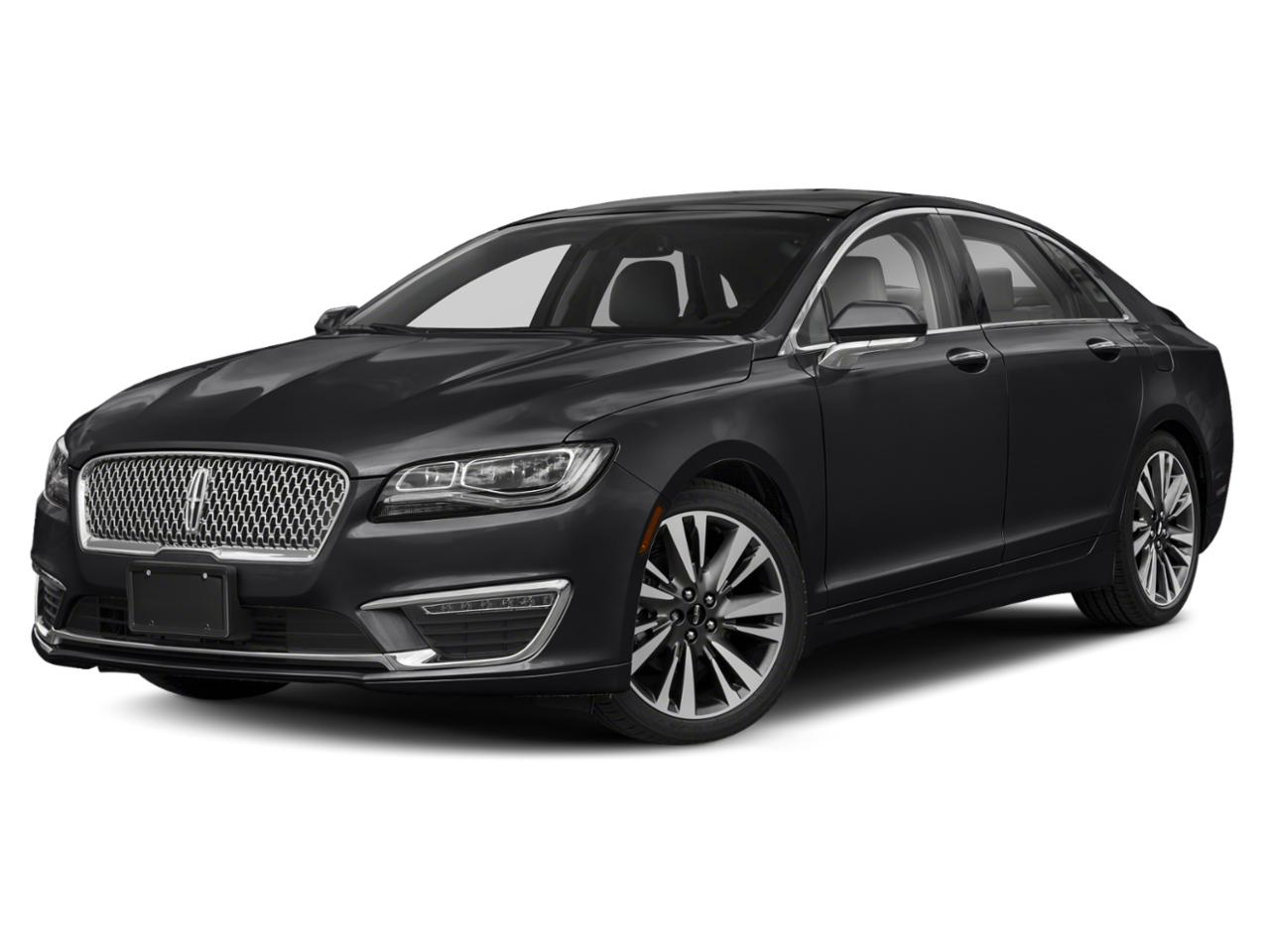 2018 LINCOLN MKZ Vehicle Photo in Odessa, TX 79762