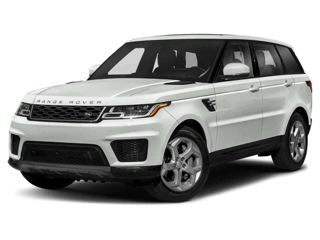 2018 Land Rover Range Rover Sport Vehicle Photo in Grapevine, TX 76051