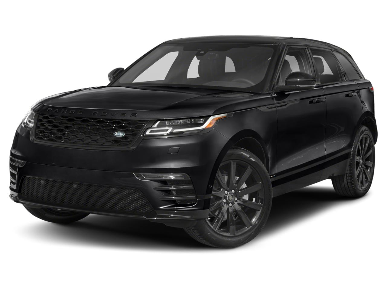 2018 Land Rover Range Rover Velar Vehicle Photo in SAN ANGELO, TX 76903-5798