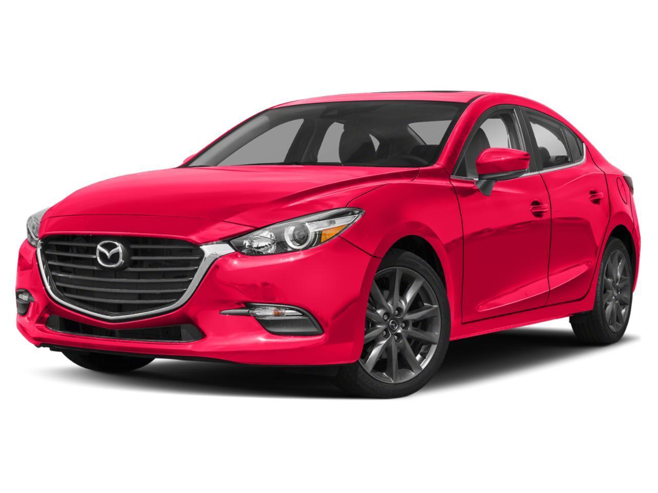2018 Mazda Mazda3 4-Door Vehicle Photo in Appleton, WI 54913