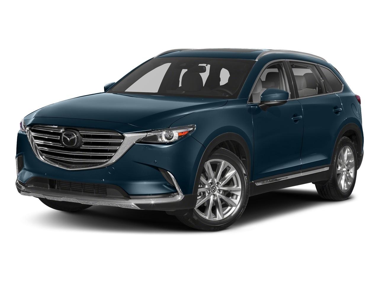 2018 Mazda CX-9 Vehicle Photo in Oshkosh, WI 54904