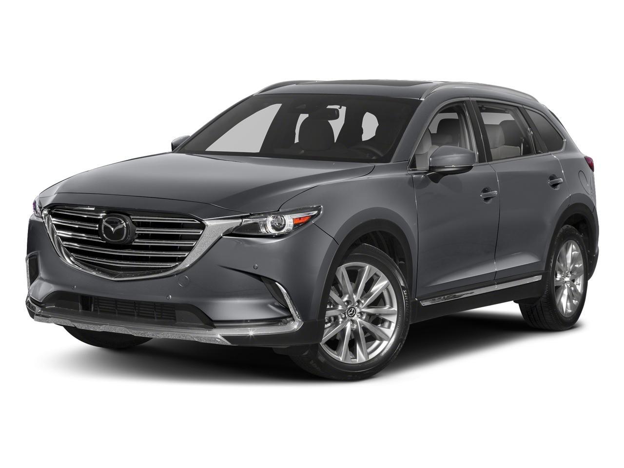 2018 Mazda CX-9 Vehicle Photo in Tucson, AZ 85712