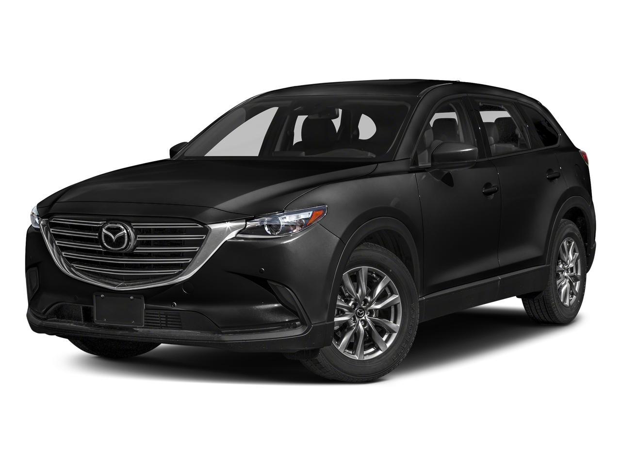 2018 Mazda CX-9 Vehicle Photo in BATON ROUGE, LA 70806-4464