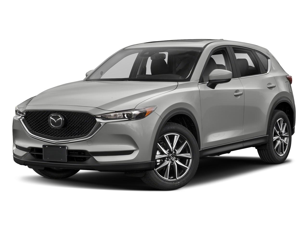 2018 Mazda CX-5 Vehicle Photo in BOONVILLE, IN 47601-9633