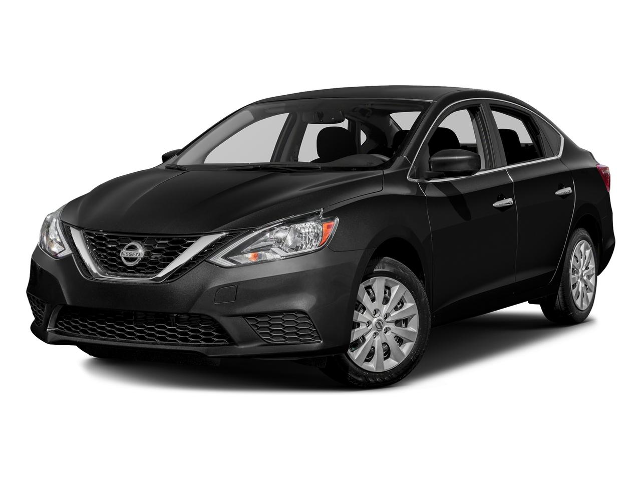 2018 Nissan Sentra Vehicle Photo in Plainfield, IL 60586