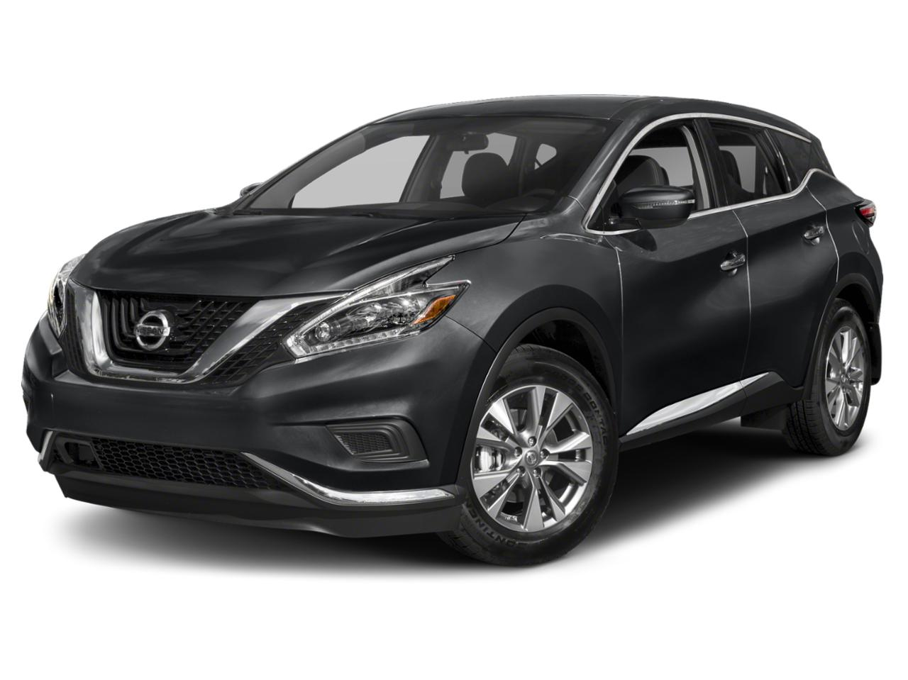 2018 Nissan Murano Vehicle Photo in Plainfield, IL 60586