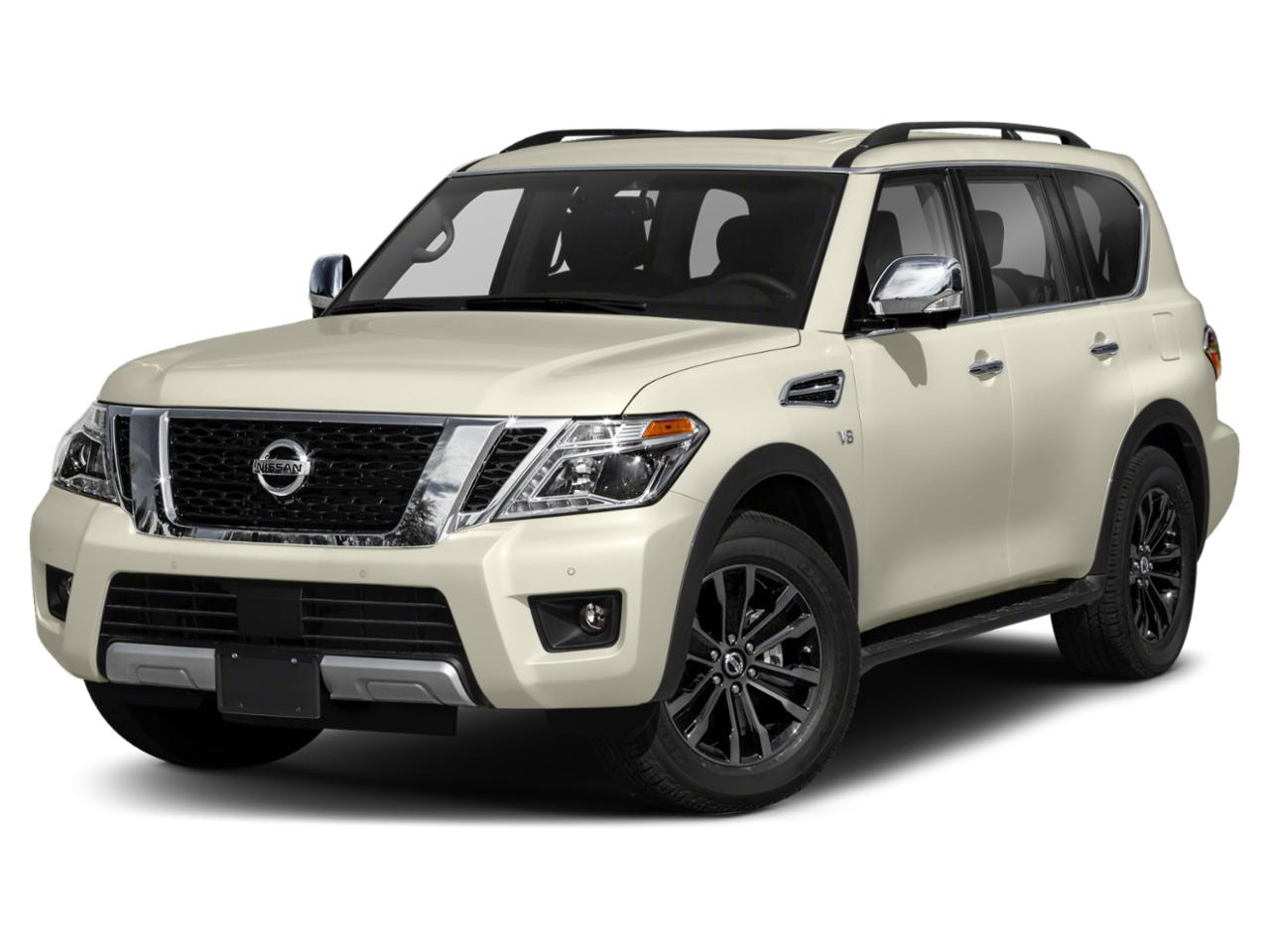 2018 Nissan Armada Vehicle Photo in VINCENNES, IN 47591-5519