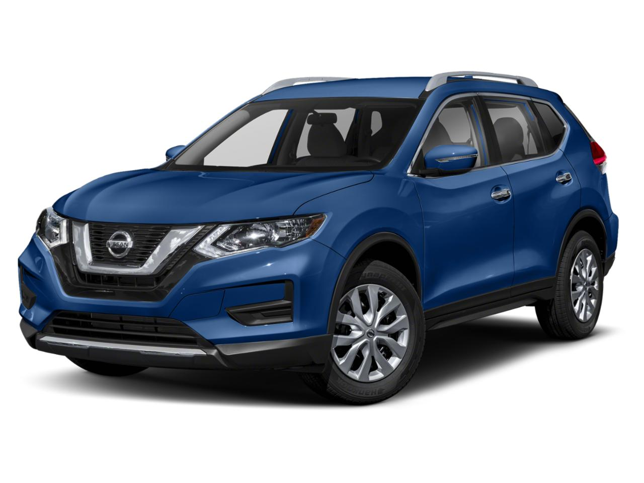 2018 Nissan Rogue Vehicle Photo in TEMPLE, TX 76504-3447