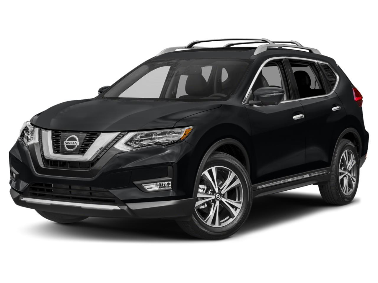 2018 Nissan Rogue Vehicle Photo in GAINESVILLE, FL 32609-3647