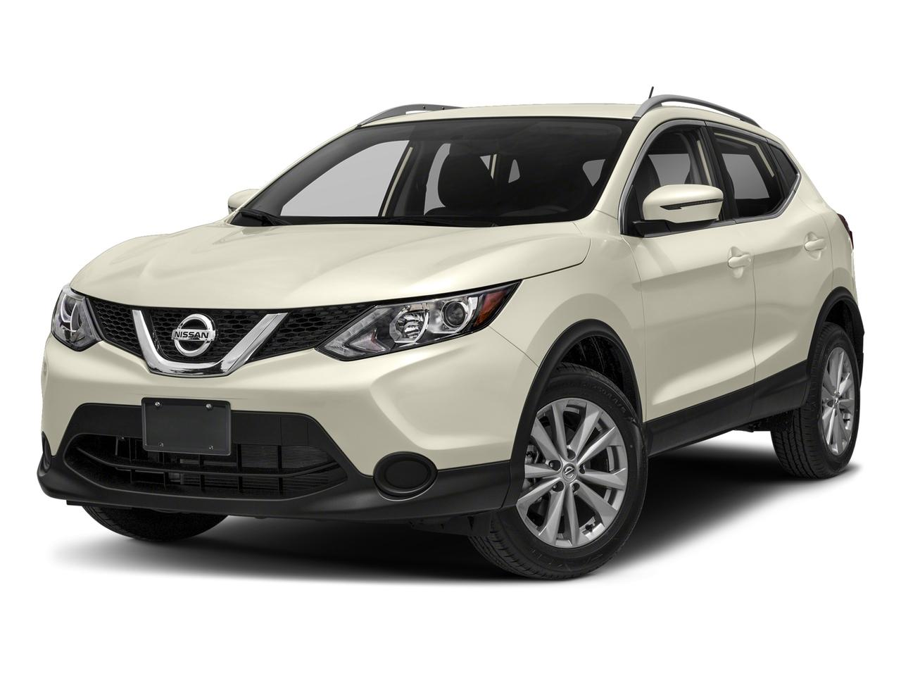 2018 Nissan Rogue Sport Vehicle Photo in Plainfield, IL 60586